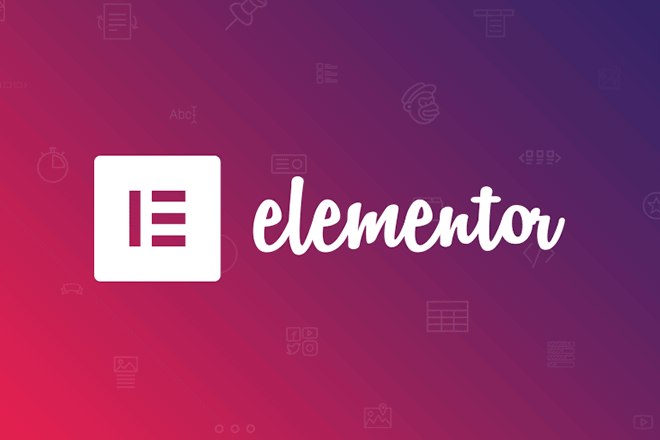 What Is Elementor  In Word Press?